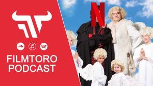 PODCAST: Česi sa tešia z nového Netflixu, ako to vyzerá s nami?