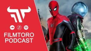 Podcast pokračuje: Riešime kauzu nezamestnatného Spider-Mana