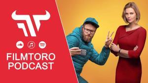 PODCAST: Traja muži sa delia o jeden mikrofón pri valentínskych filmoch