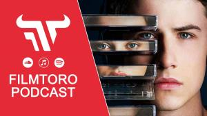 PODCAST:  Jesenné hity na Netflixe a 13 Reasons Why