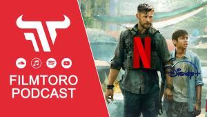 PODCAST: Netflix je jediný, kto vyhráva počas koronakrízy