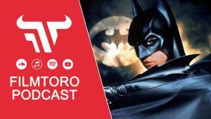 PODCAST: Psychologie a bradavky aneb Batman navždy Joela Schumachera