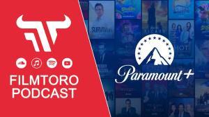 PODCAST:  První dojmy ze streamovací služby Paramount+