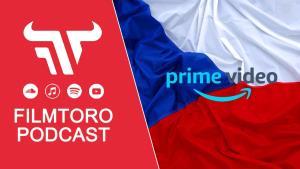 Vše podstatné o české verzi Amazon Prime Video a koupi studia MGM