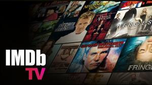 Amazon spustí streamovaciu službu IMDbTV zdarma ešte tento rok