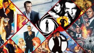 Pecka! HBO nabídne všechny filmy s agentem Jamesem Bondem online