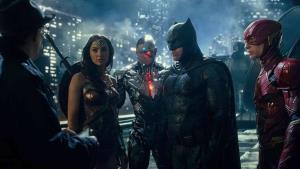 Snyderova Liga spravedlnosti má datum premiéry. Bude i na české HBO!