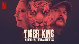 Netflix slaví nový hit! Pán tygrů překonal sledovanost Stranger Things