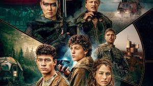 10 nejnovějších sci-fi seriálů, které najdete na Netflixu s češtinou