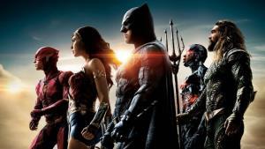 Snyderova Liga spravedlnosti od HBO je diváckým hitem. Je ale rekordní?