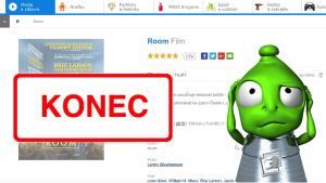 Alza končí s půjčovaním filmů, kdo bude další na řadě?