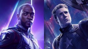 Bomba od Marvelu: Captain America se vrátí a ne jen jednou!