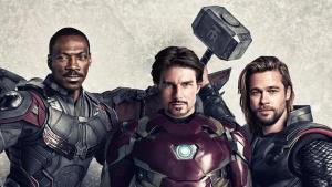 Kdo by hrál v Avengers, kdyby vznikli v 90. letech
