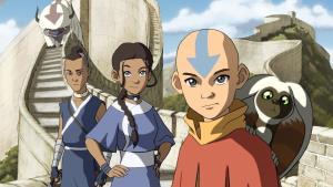 Netflix chystá seriál Avatar o posledním vládci větru
