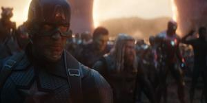 """RECENZE: Avengers: Endgame přiváží """"best of"""" hrdinské akce a ryzích emocí"""
