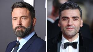 Ben Affleck okrade drogový kartel v novém akčním thrilleru na Netflixu