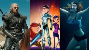16 nejlepších fantasy seriálů, které teď najdete na Netflixu s češtinou