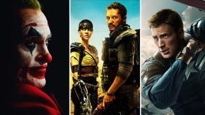 100 nejlepších filmů od roku 2000 podle filmových fanoušků