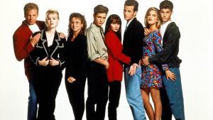 10 seriálových revivalů jako Beverly Hills 90210