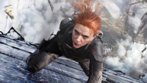 Co znamená potitulková scéna Black Widow pro budoucnost Marvelu?