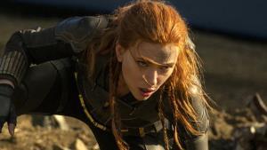 Disney nově reportuje sledovanost Black Widow online. Je se čím chlubit?