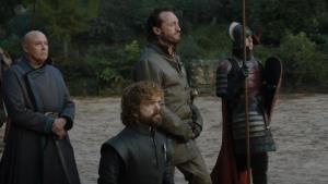 Hra o trůny: 5 scén, které herci nechtěli točit