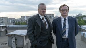 Rosyjskie media twierdzą, że miniserial HBO Czarnobyl to element propagandy