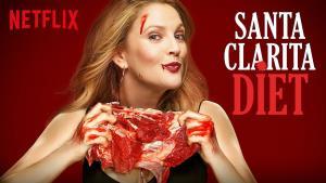 Fani są wściekli. Komedia Zombie Santa Clarita Diet na Netflixie się kończy!