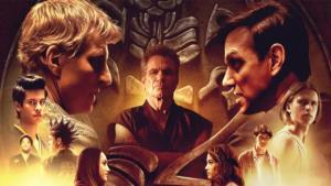 Cobra Kai se vrací: Trailer láká na premiéru 4. řady a ultimátní bitvu!