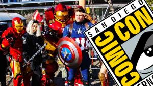 EXKLUZIVNĚ: Jak funguje svátek geeků Comic Con a co ukázal Terminátor?