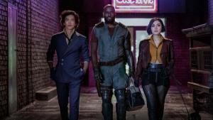 Netflix odhalil tunu nových záběrů z očekávaných seriálů