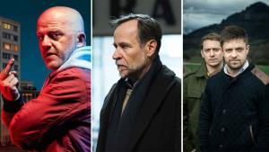 10 slibných podzimních novinek ČT: Detektivky, koprodukce a banda lůzrů