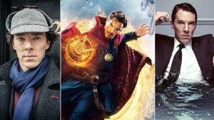 10 důvodů, proč je Benedict Cumberbatch naprosto boží