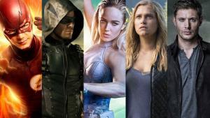 The CW ruší pakt s Netflixem. Co bude s Flashem a kdo získal Doom Patrol?