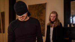 FOTOGALERIE: Komu se postaví Daredevil v nové řadě?