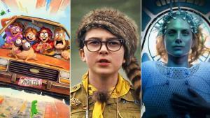 15 nejnovějších filmů na Netflixu s českým dabingem