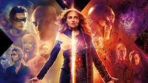 RECENZE: Jak se (ne)povedla nejnovější komiksárna X-Men: Dark Phoenix?