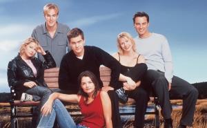 16 nejlepších epizod Dawsonova světa