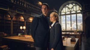 Poznejte svět magie v kulisách Oxfordu v novém seriálu na HBO