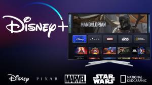 Disney+ má 29 miliónov predplatiteľov. Ako je na tom konkurencia?