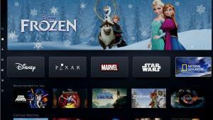 Tvrdá konkurencia pre Netflix, Disney+ príde už 12. novembra