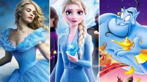 10 nejnávykovějších písniček od Disneyho, které nedostanete z hlavy