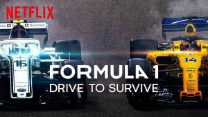 7 motoristických filmových hitů pro fandy Formule 1 a Touhy po vítězství