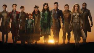 Disney uvede Eternals a další svoje letošní hitovky jen do kin