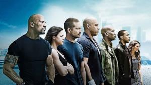 Nažhavte motory! Netflix přidal do nabídky 7 dílů Rychle a zběsile