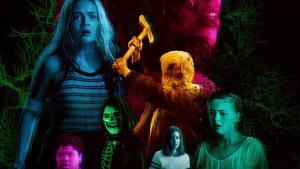 Ulice strachu míří do Pátku Třináctého! Netflix láká na hororovou dvojku