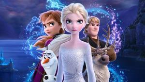 Ledové království 2 trhlo miliardu. Které animáky se rovněž staly hity kin?