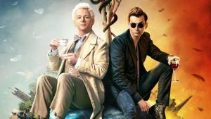 Amazon ukazuje Good Omens trailer: Konec světa je tu