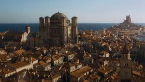 Kulisy ze seriálu Hra o trůny se otevřou pro turisty