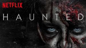 Jak se točí pro Netflix? Režisér Jan Pavlacký vypráví o seriálu Haunted